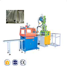 Garment String Seal Hang Tags Injection Moulding Machine